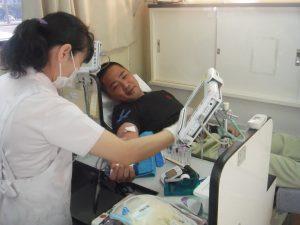 H25献血3